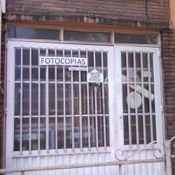 Fotocopias Calle 71A en Bogotá