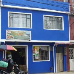 Mercados La Campiña en Bogotá