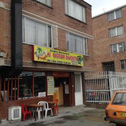 Mi Querido Ranchito  en Bogotá