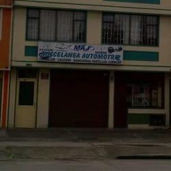 Miscelánea Automotriz en Bogotá