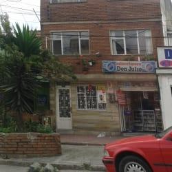 Miscelánea Don Julio  en Bogotá