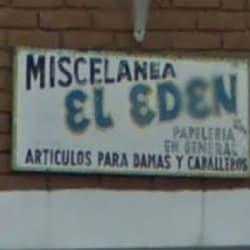 Miscelánea El Edén en Bogotá