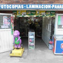 Miscelánea Filadelfia One en Bogotá