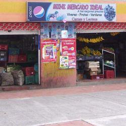 Mini Mercado Ideal en Bogotá