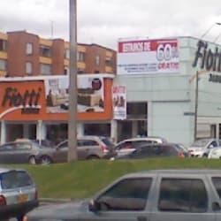 Fiotti Carrera 45 en Bogotá