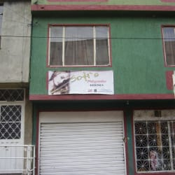 Peluquería Sofi's en Bogotá