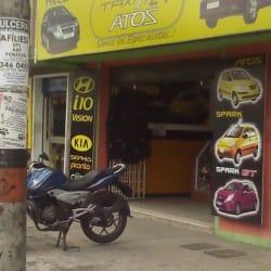 La Bodega 724 Ltda en Bogotá