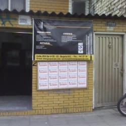 Grupo Inmobiliario Orjan en Bogotá
