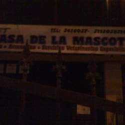 La Casa de la Mascota en Bogotá