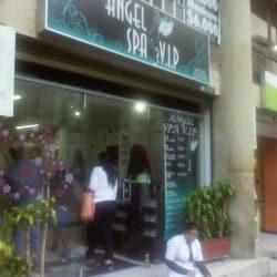 Peluquería Ángel Spa VIP en Bogotá