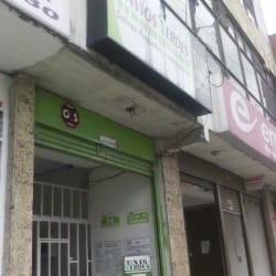 Envíos Verdes  en Bogotá