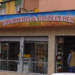 Panadería y Pastelería  Calidad   en Bogotá