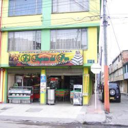 Panadería y Pastelería El Imperio Del Pan en Bogotá