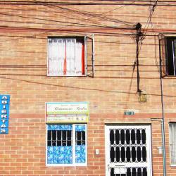 Jardín Infantil Gimnasio Gales en Bogotá