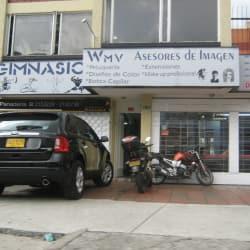 WMB IMAGÉN en Bogotá