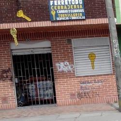 Ferretodo Cerajería en Bogotá