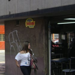 Panadería y Pastelería Montecarlo en Bogotá