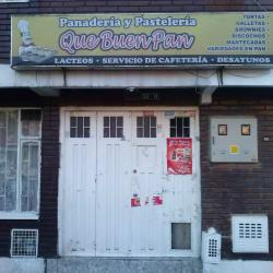 Panadería y Pastelería Que Buen Pan en Bogotá
