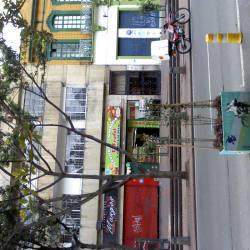 Frutería y cigarreria El frutal  en Bogotá
