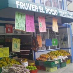 Fruver El Rocio en Bogotá