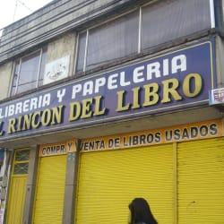 Librería y Papelería El Rincón del Libro en Bogotá