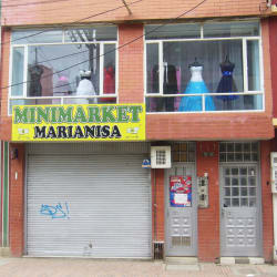 Minimarket Marianisa en Bogotá