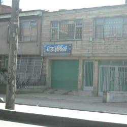 PapelMat en Bogotá
