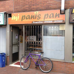 Mis Panis Pan en Bogotá
