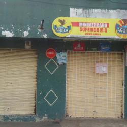 Minimercado Superior M.G en Bogotá