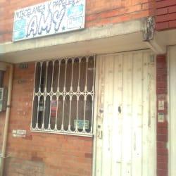 Miscelánea Ami  en Bogotá