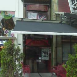 London Calling Zona T en Bogotá