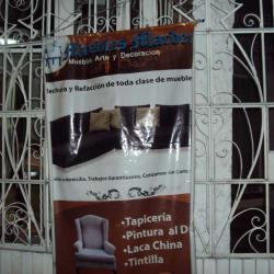 Muebles Mardec en Bogotá