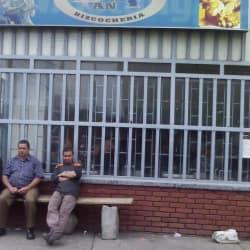 Panadería y Cafetería Fredespan en Bogotá