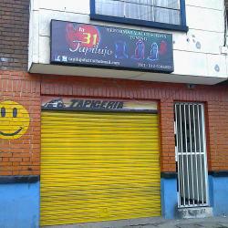 La 31 Tapilujo en Bogotá