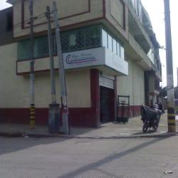 Enco Express Carrera 38 con 10 en Bogotá