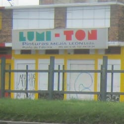 Lumi - Ton en Bogotá