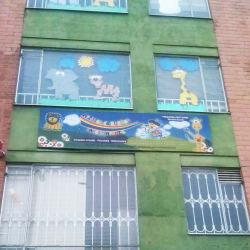 Jardín Infantil Artistas de Sueños en Bogotá
