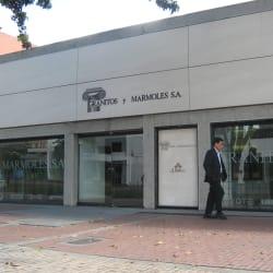 Granitos y Marmoles S.A en Bogotá