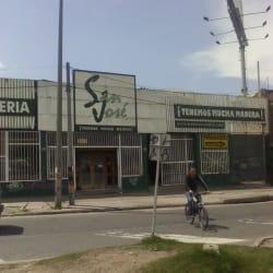 Maderas San Jose en Bogotá