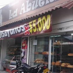 Panadería y Pastelería La Abuela en Bogotá