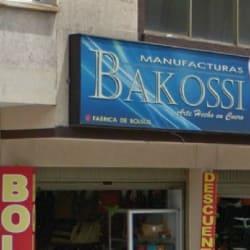Manufacturas Bakossi en Bogotá