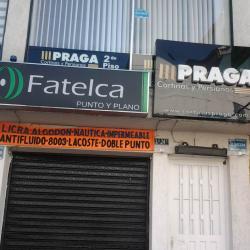 Fatelca en Bogotá
