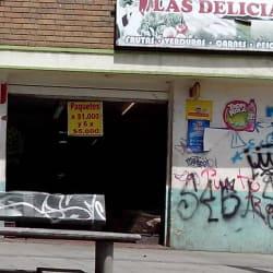 Las Delicias del Campo en Bogotá