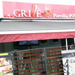 GRILLÉ Parrilla PUB en Bogotá