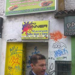 Grupo Tonner en Bogotá