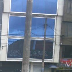 Guadalajara en Bogotá