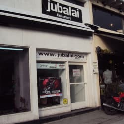 Jubalai Uniformes en Bogotá