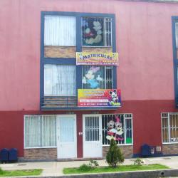 Liceo Pedagógico Mundo Mágico en Bogotá