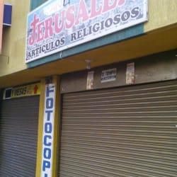 Gran Jerusalén Artículos Religiosos en Bogotá