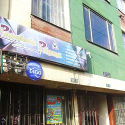 Papelería Prisma en Bogotá